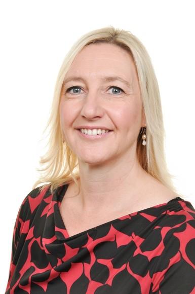 Mrs Maclaughland